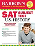 Barron's SAT Subject Test U.S. Histor...