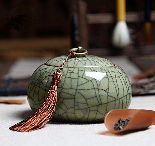 Candle Cup Mini Blend Coffee - Jar Tea - Style Ceramics Tea Canister Tea Sugar Spice Storage Jar Porcelain Jars For Spices Storage Tank Tea Storage Bottle