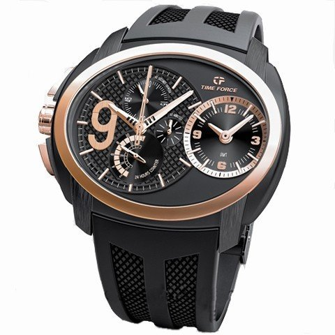 Timeforce Reloj TF3330M16
