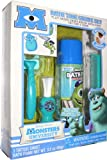 Bath Time Shave Set Disney Pixar Monsters University