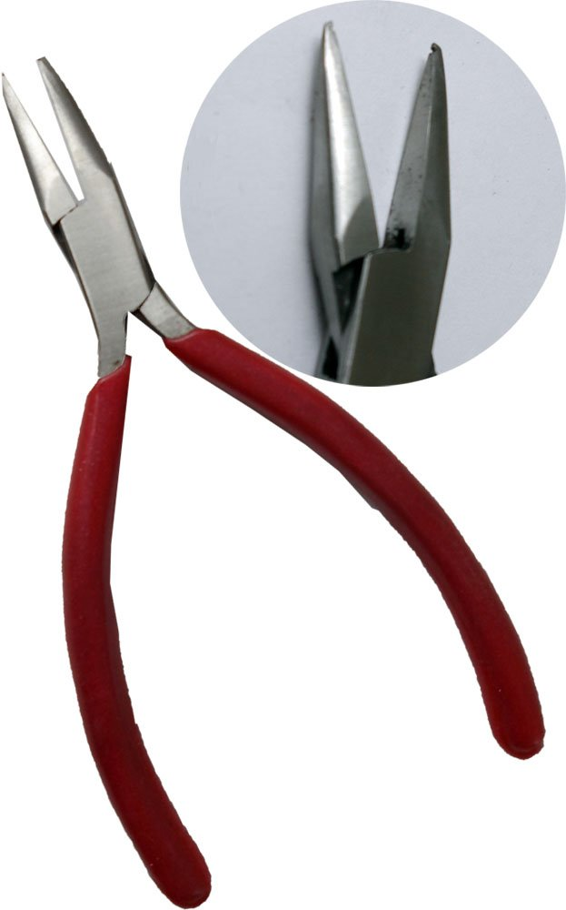 ToolUSA 5-inch Combination Convex & Concave Plier: S89-08962 BearTools