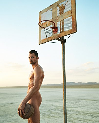 Kevin Love Poster Photo Limited Print Cleveland Cavaliers NBA Basketball Player Sexy Celebrity Athlete Size 11x17 #1