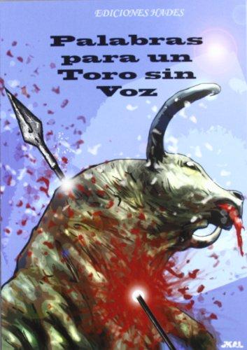 Descargar Libro Palabras De Un Toro Sin Voz Aa.vv.
