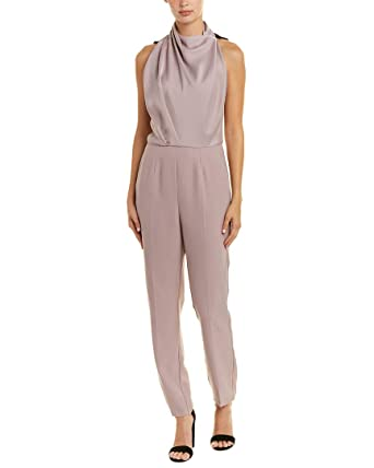 2e4482181d97 Image Unavailable. Image not available for. Color  Reiss Womens Kita  Jumpsuit ...