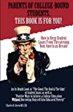img - for How to Keep Student Loans From Threatening Your American Dream: The Good, The Bad & The Ugly of Student Loans book / textbook / text book