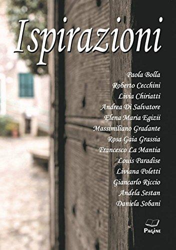 Ispirazioni 37 (Italian Edition)