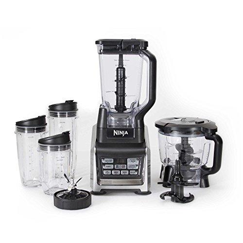 ninja 13 piece blender system - 1