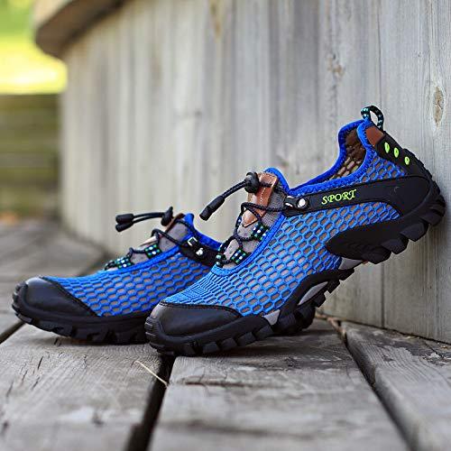 De Para Kmjbs Color Zapatos Gris Tenis Exteriores sports 4wBqS