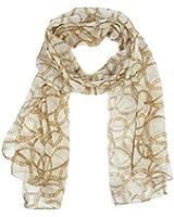Women Girls Fashion Soft Scarf Wrap Chiffon Shawl Silk Scarves/Winter Knitted Cap/ Neckerchief