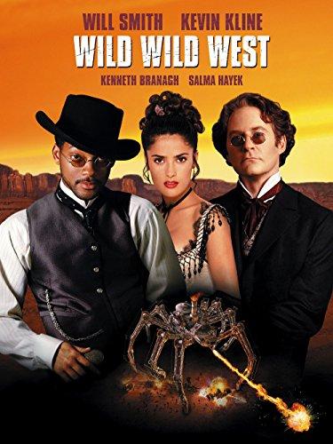 Wild Wild West]()