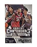 NBA 2016/17 Panini Contenders Draft Picks