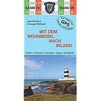 Mit dem Wohnmobil nach Irland (Womo-Reihe, Band 29)
