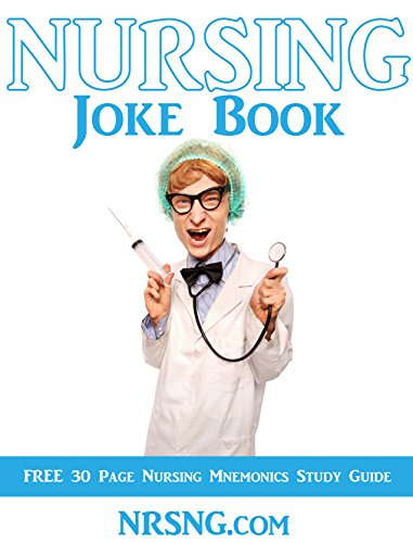 Nursing Joke Book: Nursing Jokes
