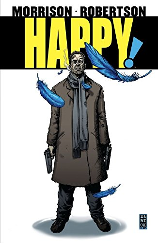 - Happy!: Collected Edition