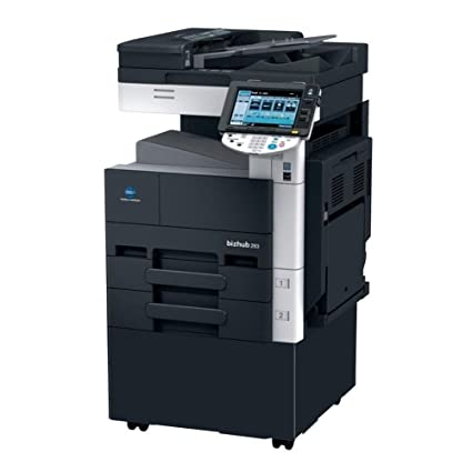 MINOLTA KONICA PRINTER DRIVER DOWNLOAD