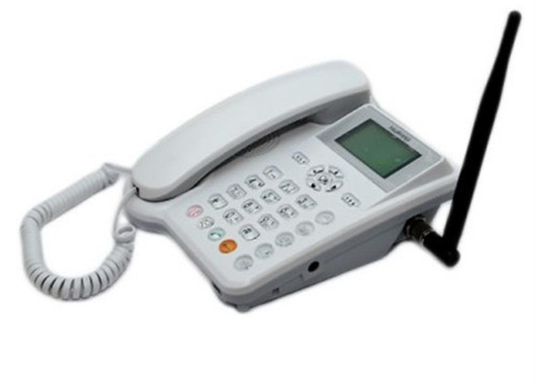 Huawei f501 gsm wireless landline phone any type of gsm sim cards fwp - Huawei Ets5623 White Wireless Terminal Cordless Landline Phone Gsm Sim Card Based Cellphone White Amazon In Electronics