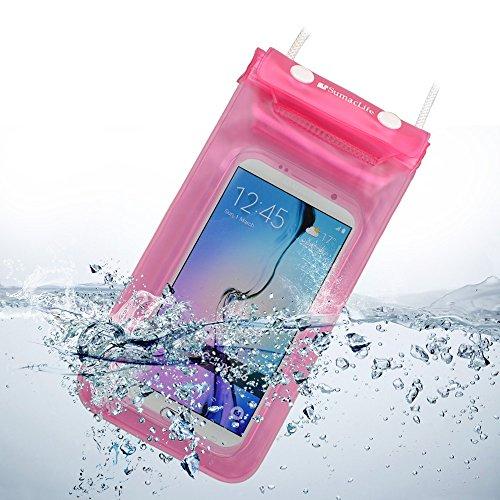 SumacLife Waterproof Samsung Galaxy Windows