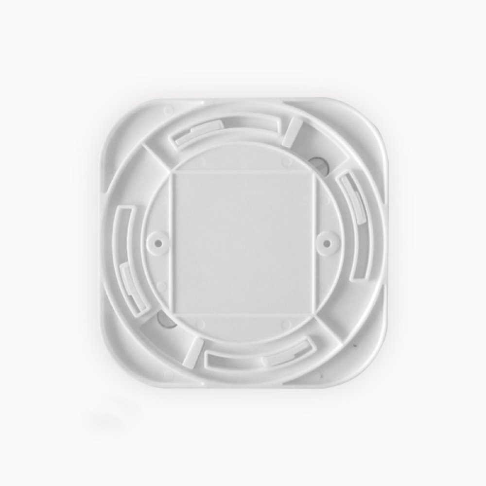 Amazon.com: Funciona con pilas LED de techo con detector de ...