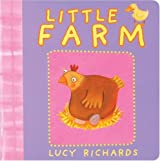Little Farm (Baby Books)
