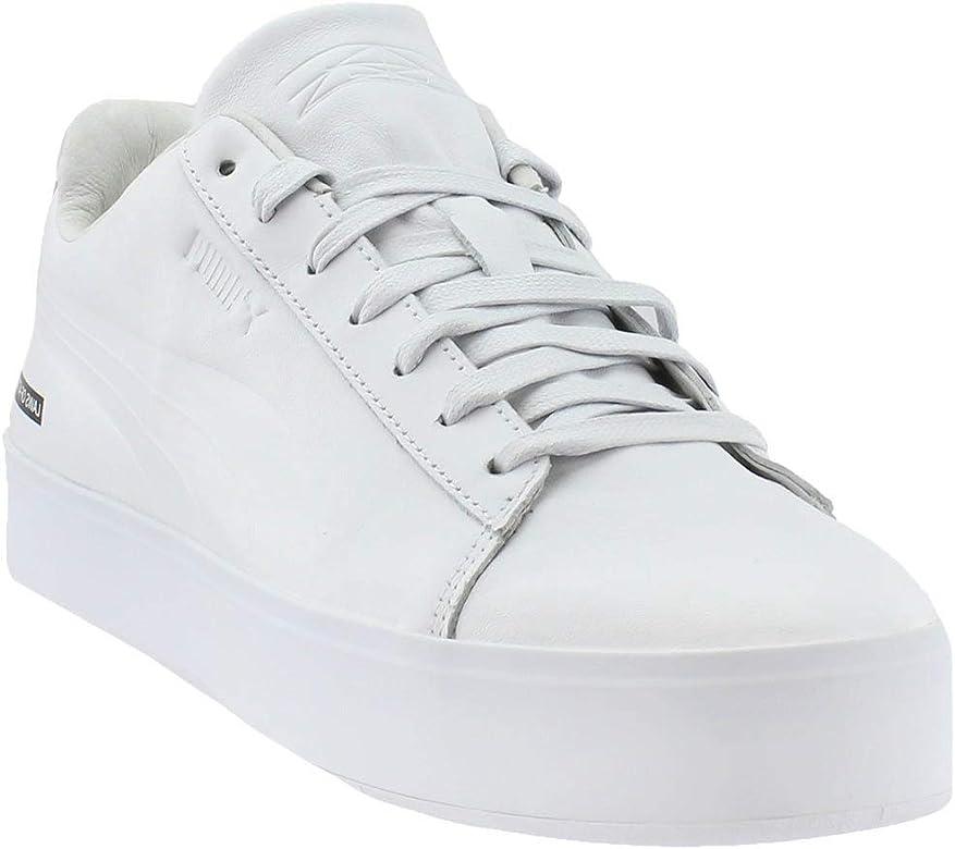 ed83de9142bcb Mens Black Scale Court Platform Casual Athletic & Sneakers
