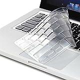 Leze - Ultra Thin Soft Keyboard Protector Skin Cover for LG Gram 14Z970/14Z950,13Z970/13Z950 Touchscreen Laptop - TPU