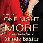 One Night More | Mandy Baxter
