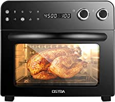 OSTBA Air Fryer Toaster Oven