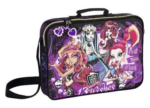 Monster High ,  Schulrucksack