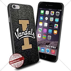 NCAA-Idaho Vandals,iPhone 6 4.7