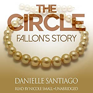 The Circle: Fallon's Story Audiobook