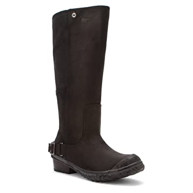 Sorel Slimboot Boot  Womens Black Grill 85