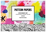 Pattern Papers, Textile Arts Center Staff, 1616892471