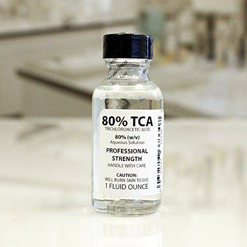 Trichloroacetic Acid Solution Tca Concentrated