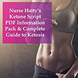 Nurse Hatty - Keto Strips – Fresh – USA-Made