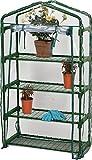 Bloom 4 Tier Greenhouse