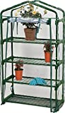 Cheap Bloom 4 Tier Greenhouse