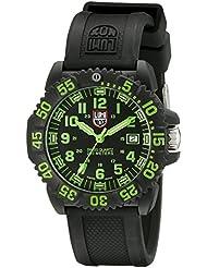 Luminox Mens 3067 EVO Navy SEAL Colormark Watch