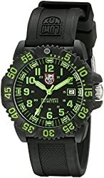 Luminox Men's 3067 EVO Navy SEAL Colormark Watch