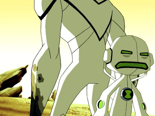Alone Together Ben 10 Alien Force