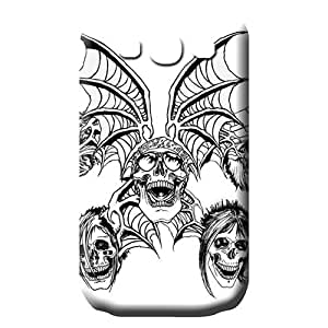 samsung galaxy s3 phone carrying covers Bumper Appearance Forever Collectibles avenged sevenfold