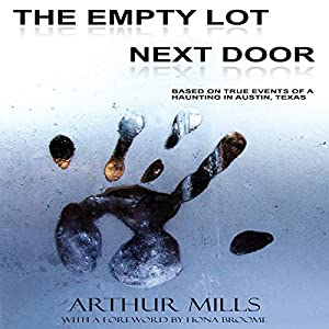 The Empty Lot Next Door Audiobook