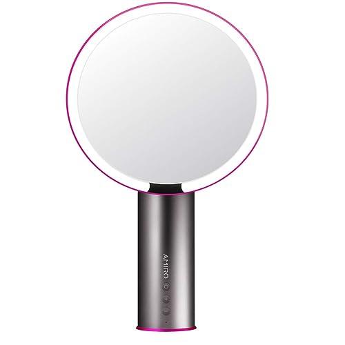 Amiro Smart Lighted Makeup Mirror