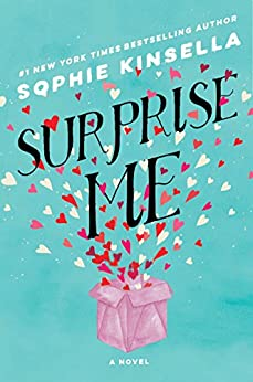 Surprise Me Novel Sophie Kinsella ebook product image