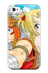 Larry B. Hornback's Shop 5194535K138235886 fairy tail anime Anime Pop Culture Hard Plastic iPhone 4/4s cases