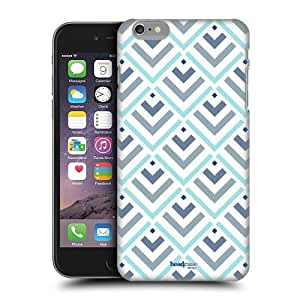 Head Case Designs Tents Ahead Chevron and Arrows Protective Snap-on Hard Back Case Cover for Apple iPhone 6 Plus 5.5