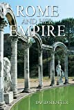 img - for Rome and her Empire (Recovering the Past) by David Shotter (2003-01-09) book / textbook / text book