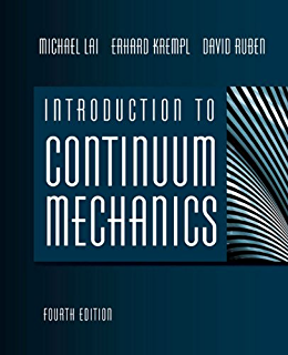 Applied mechanics of solids 1 allan f bower amazon introduction to continuum mechanics fandeluxe Image collections