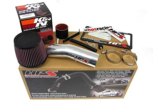 ram air intake honda accord - 6