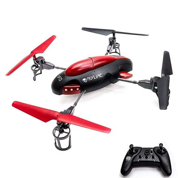 Attop ® - Drone - Cuadricóptero Teledirigido - Camera y Fotos ...