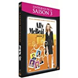 Ally McBeal - Saison 3 - Coffret 6 DVD
